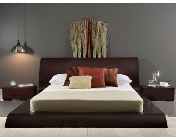 cabecera de cama moderna - Buscar con Google | Casa | Pinterest ...