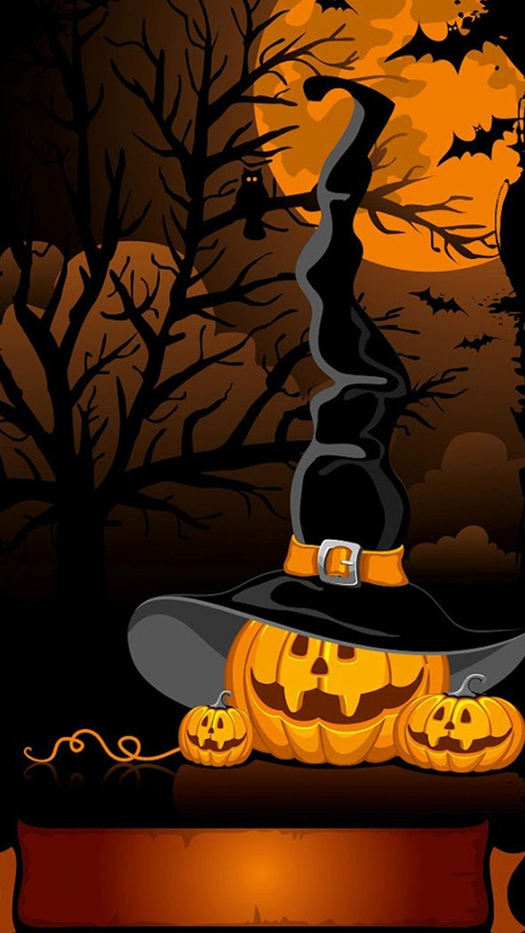 Halloween Wallpapers Witches Wallpapers For Halloween