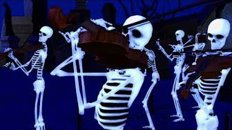Danse Macabre 2010 Saint Saëns