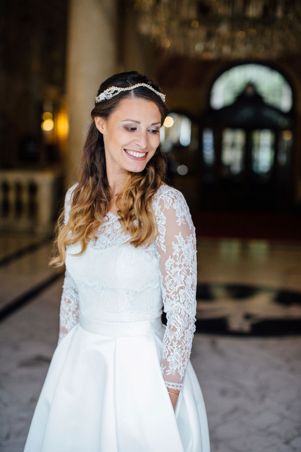 JESUS PEIRO bride Julia & Moritz | Hochzeit im Hotel Miramonte in ...