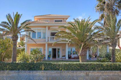 Villa De Luxe A Javea Avec Piscine 8x5m Pour 6 Personnes 3