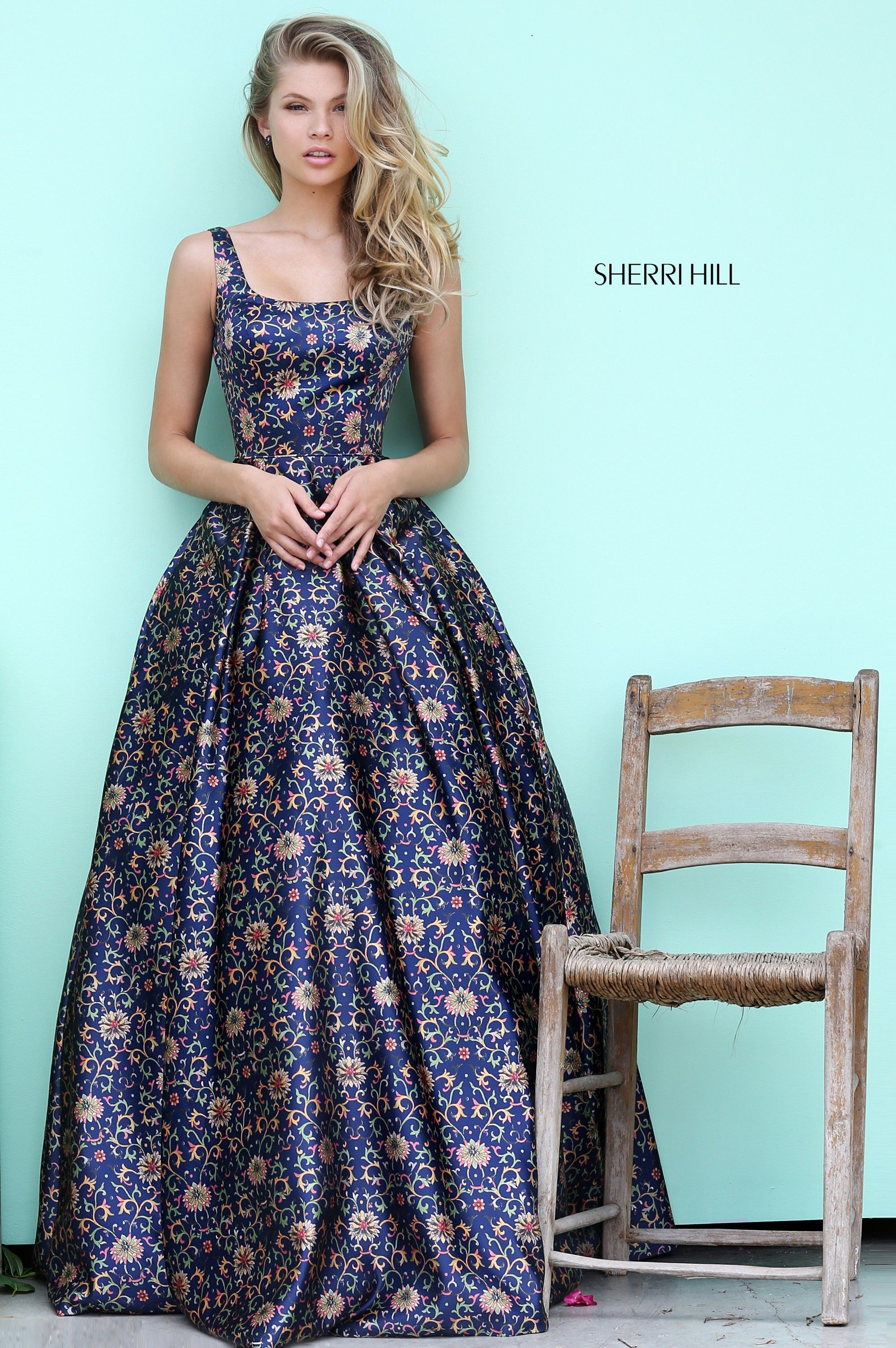 Sherri hill prom dress in fashion pinterest dresses