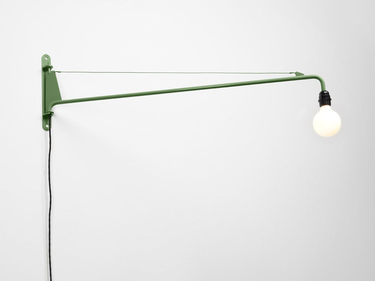 vitra lighting. Vitra Prouve RAW Office Edition Petite Potence Wall Light Lighting