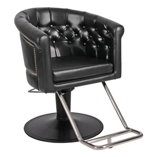 Accent Barber Chair Palugueria: Queen Salon Chair In 2019