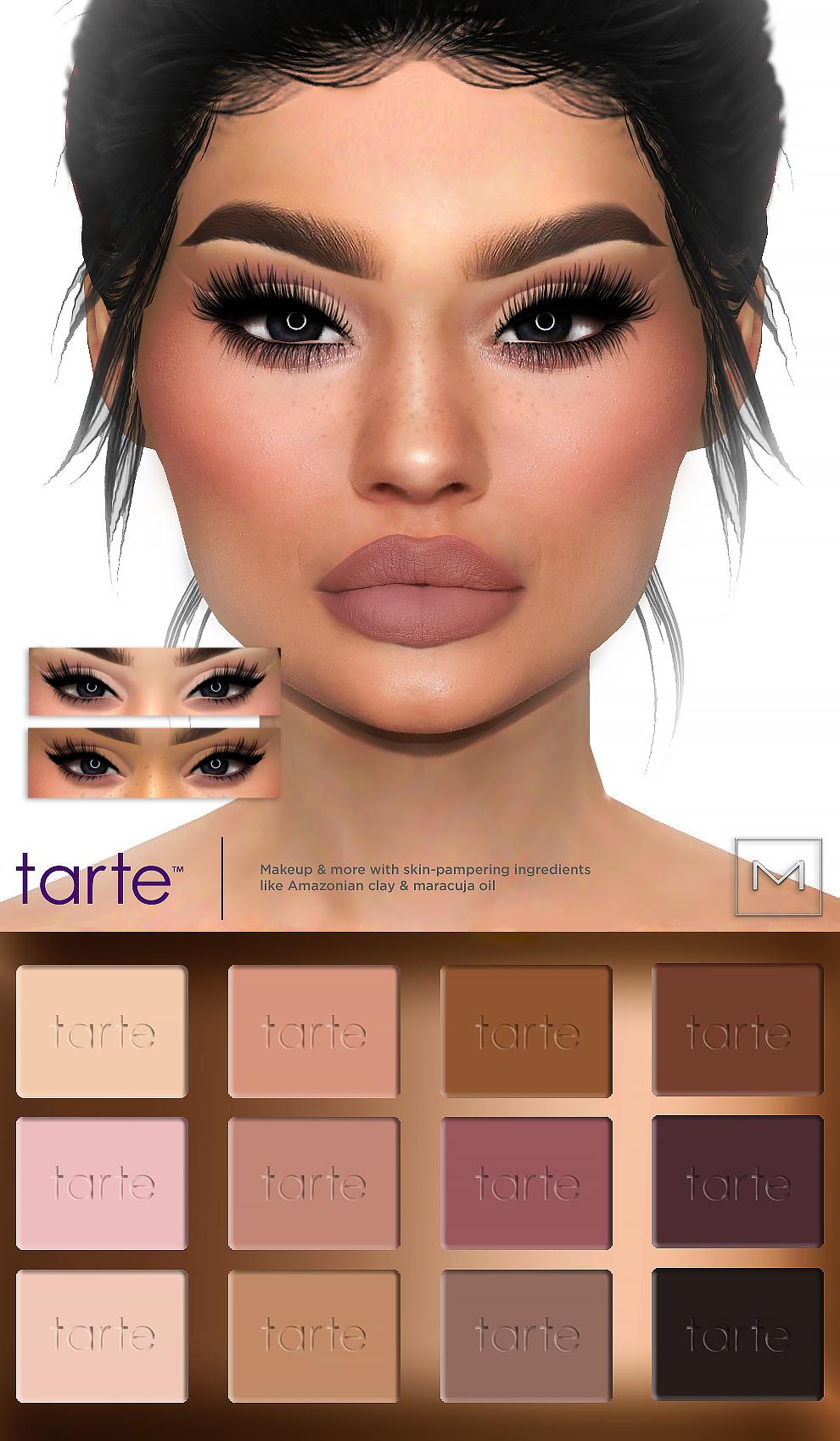 Mac Ts4 Make Up The Sims Sims I Makijaż