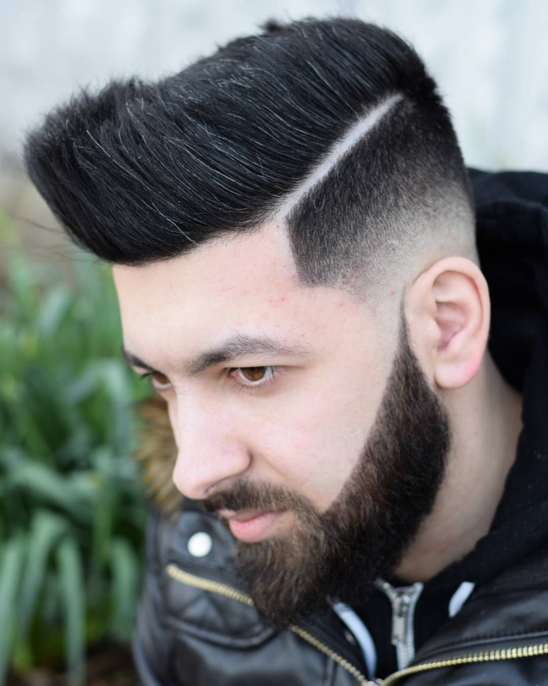 Most popular mens haircuts mens hairstyles with the beard menshairstyles  haircut in