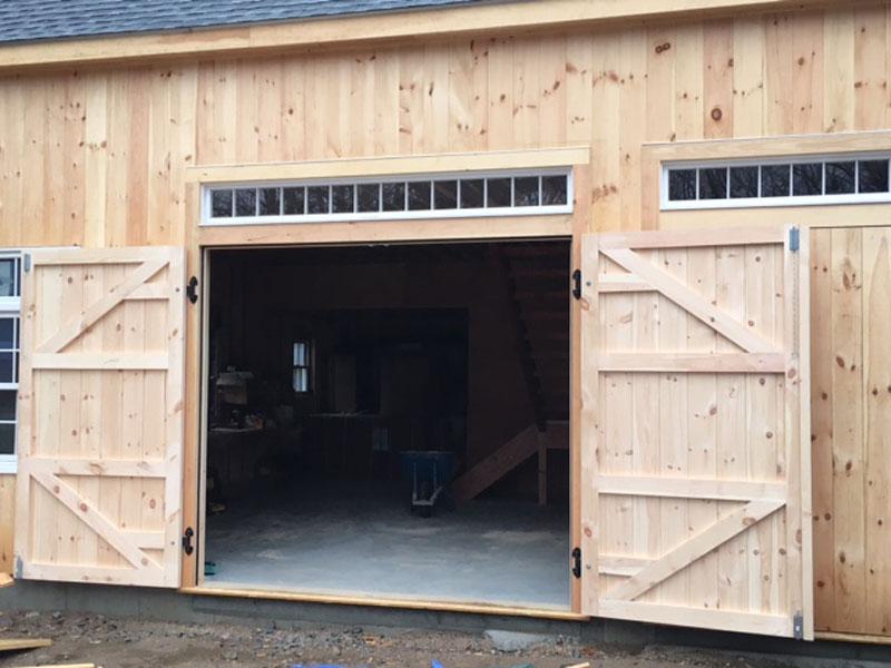 Hinged Barn Door Plans Google Search Door Plan Barn Door Old