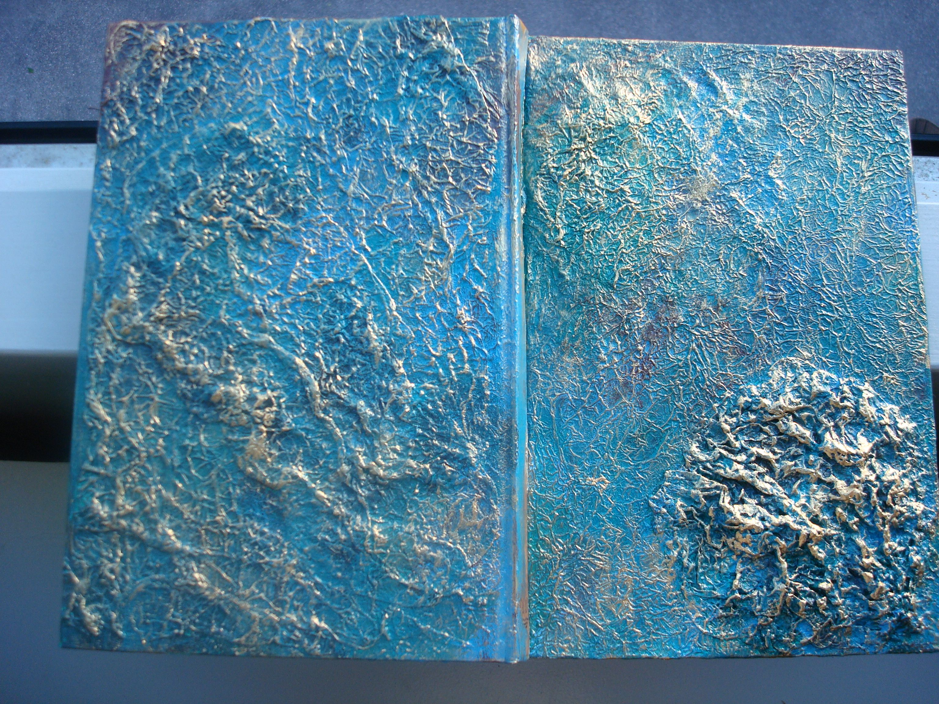 Texture With Aluminum Underneath Shows Acrylic But Can Figure Out How To Adapt For Elementary Great Sensory Aut