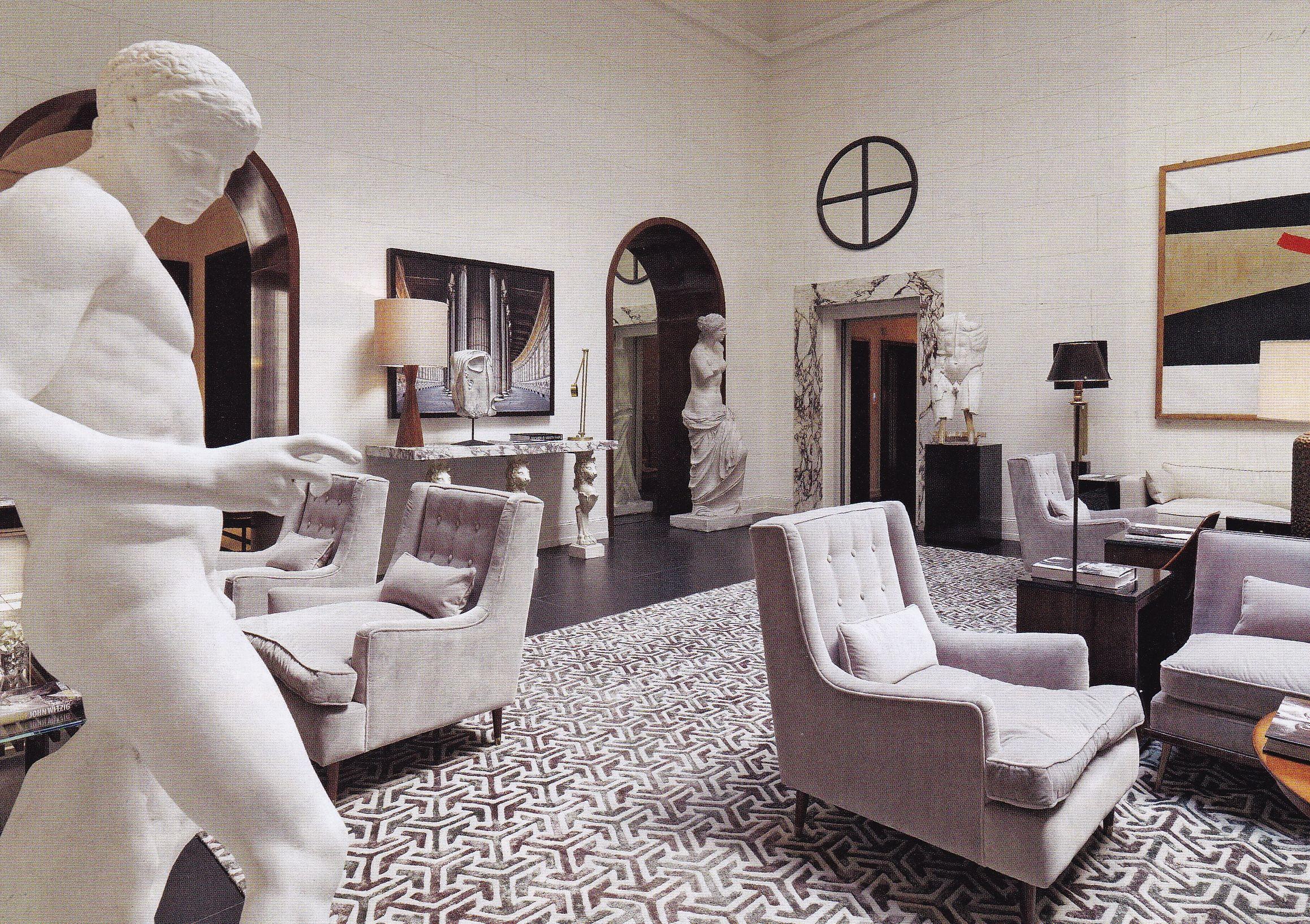j.k. place roma hotel-michele bonan-ad italia-february 2014