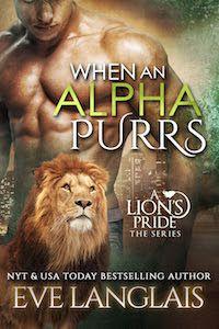 Share My Destiny: When an Alpha Purrs blitz, Excerpt & Giveaway!
