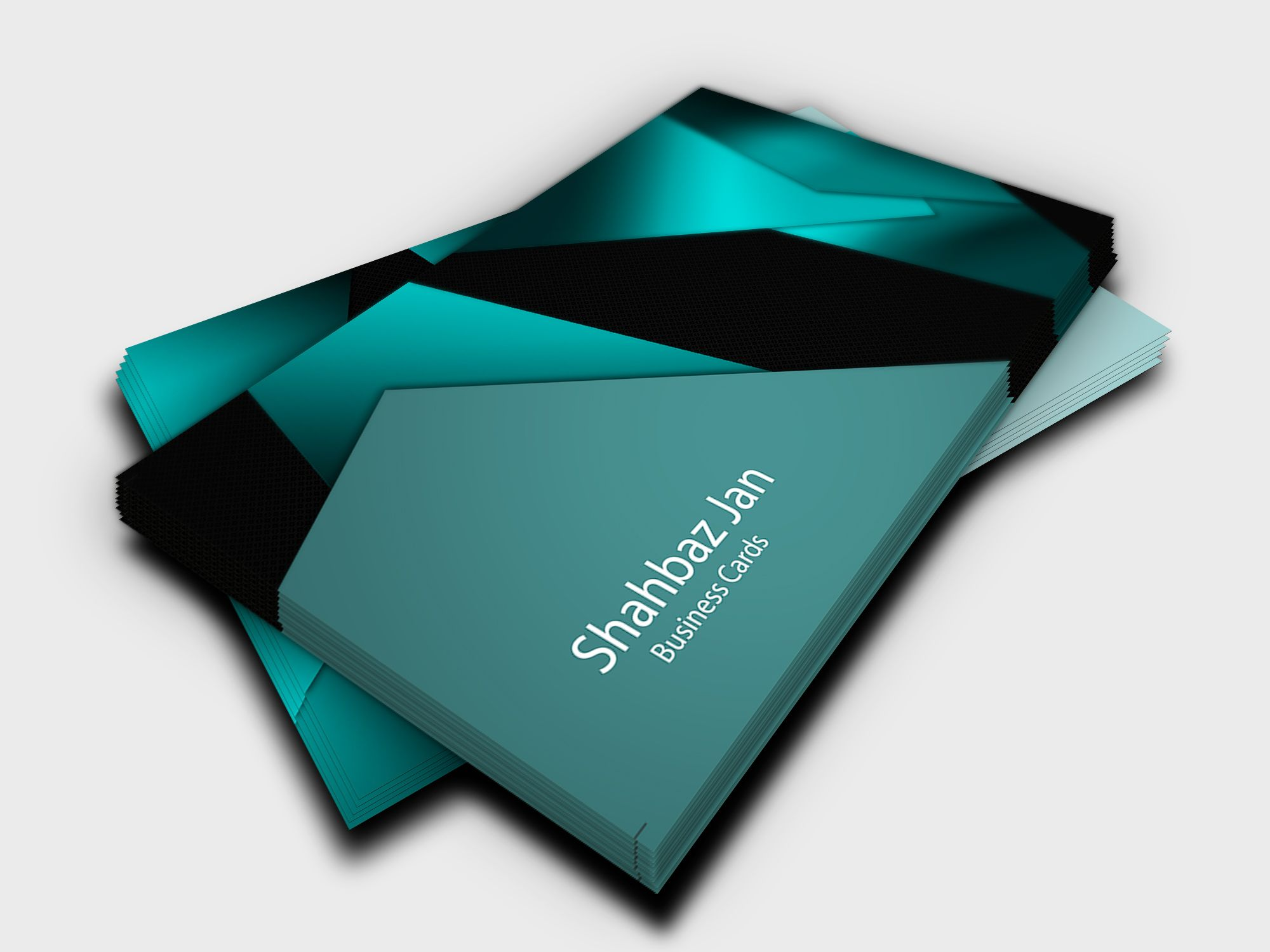 3d Business Card Design 3d Business Card Business Card Design Card Design