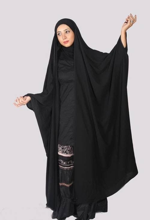 Robe Abaya Open Khimar Dress Jilbab Burqa Hijab Muslim Islamic Women Girls Eid Modesty Outfits Abayas Fashion Abaya