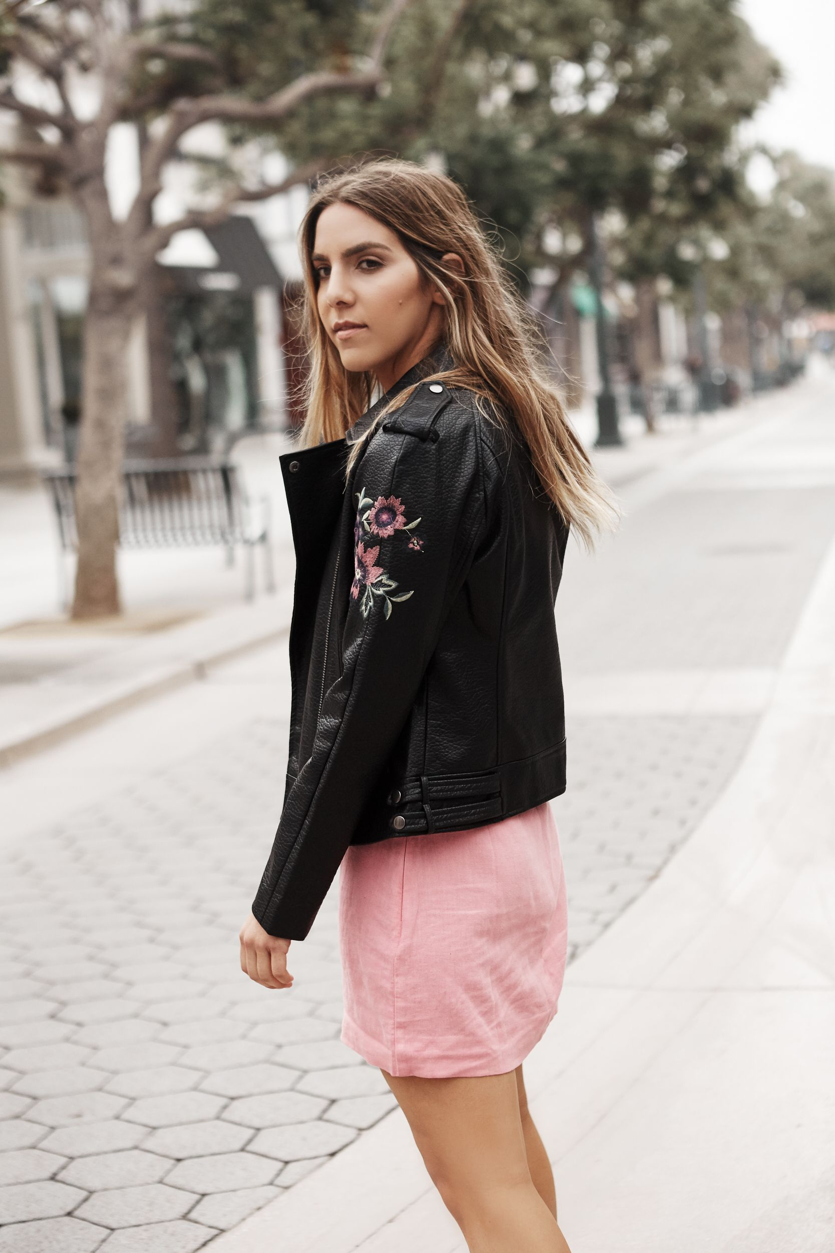 5 Affordable Leather Jackets For Fall Affordable leather