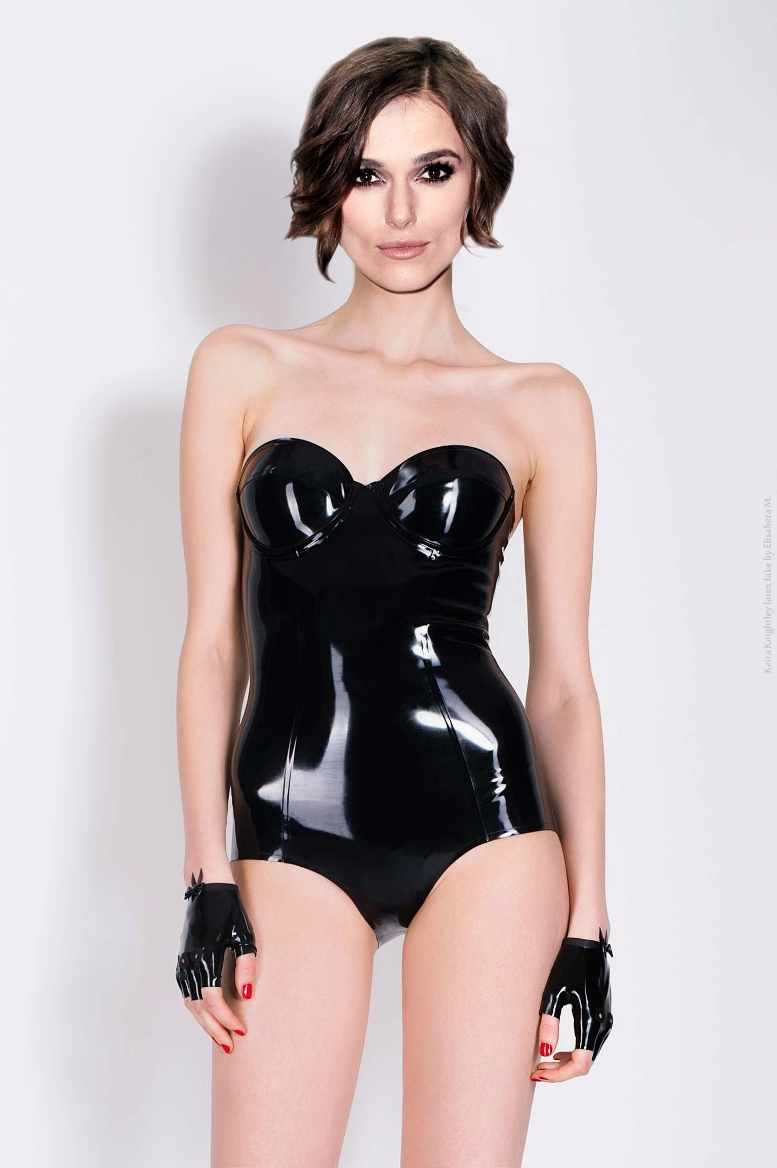 Sexy Latex, Latex Top, Luxury Lingerie, Black Lingerie, Pretty Lingerie,  Fetish