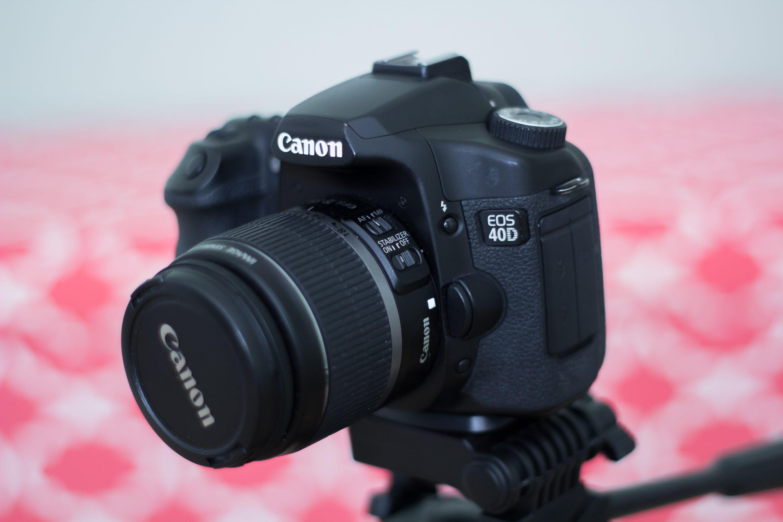 How To Set The Self Timer On A Canon Eos 40d Techwalla Canon Camera Canon Eos Canon