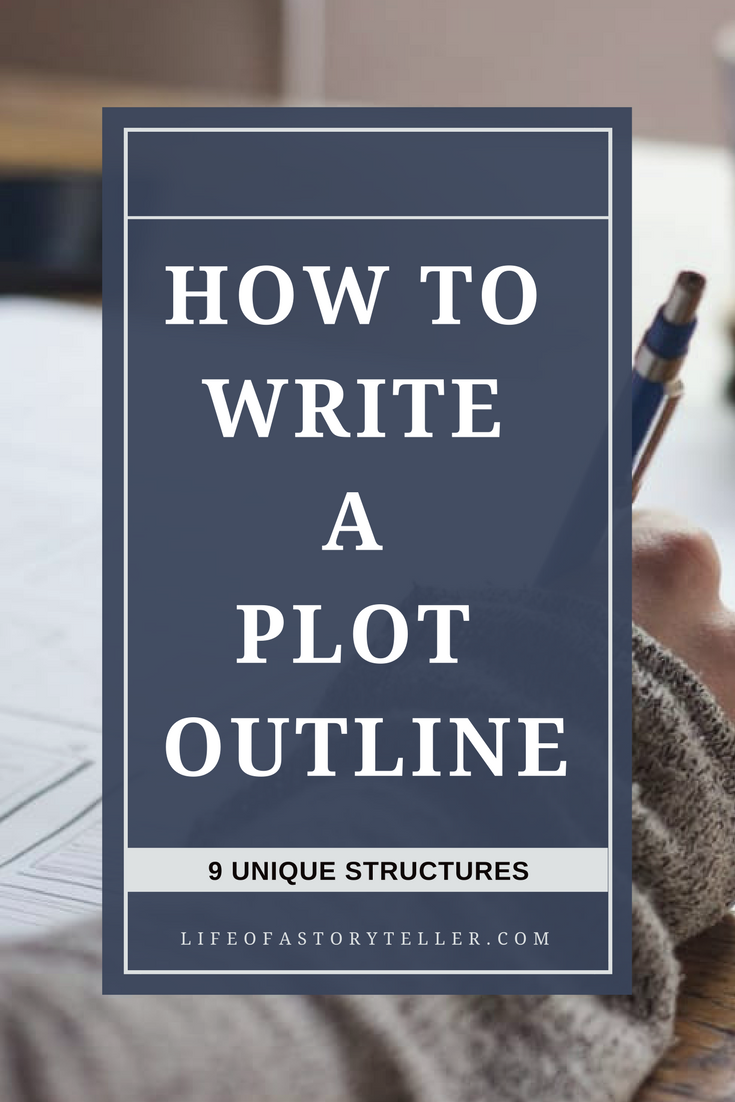 How To Write A Plot Outline Outlines Learning And Unique