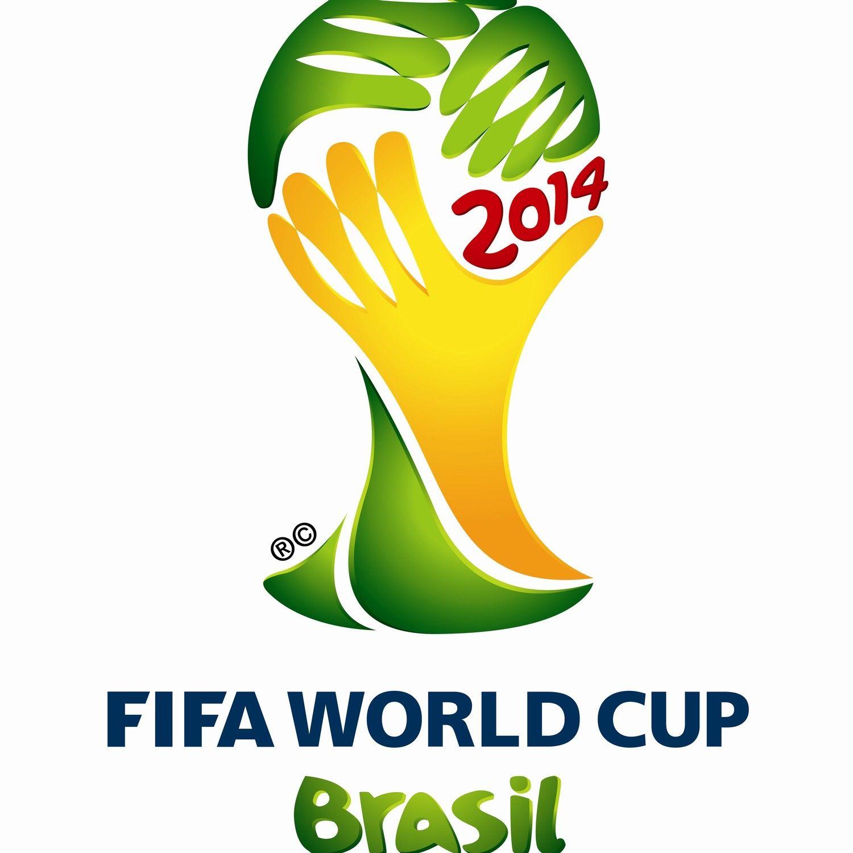 WK 2014 ( oefenplaatje )