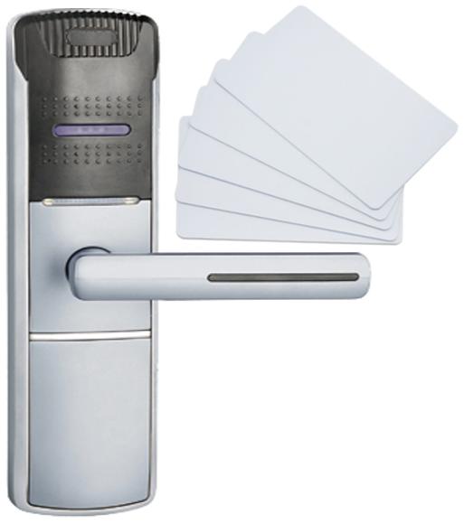 Key Card Lock Kit Lock Key Kit