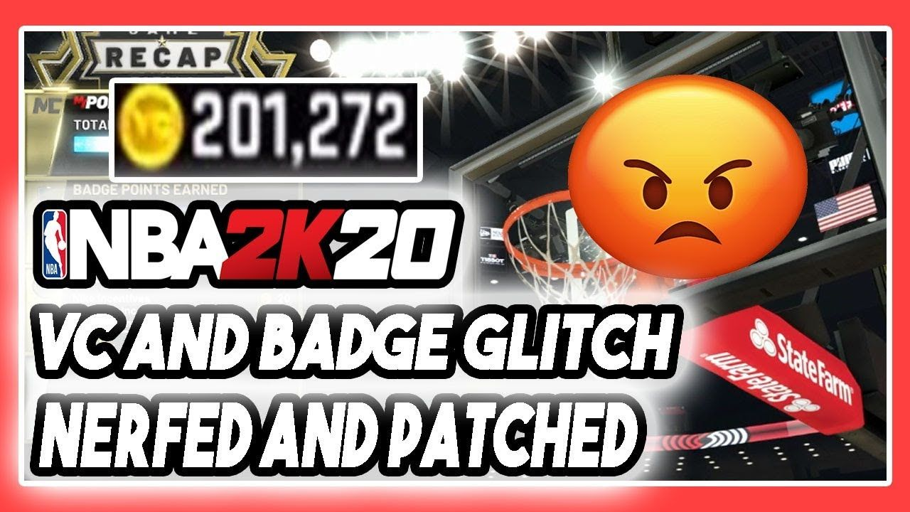 Pin on NBA 2K20 VC