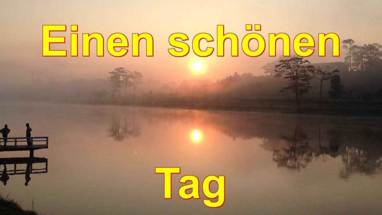 ☕️ Guten Morgen mit Kaffee ☕️ Einen schönen Tag 💋 ❤️ YouTube Video Gruß mit WhatsApp teilen