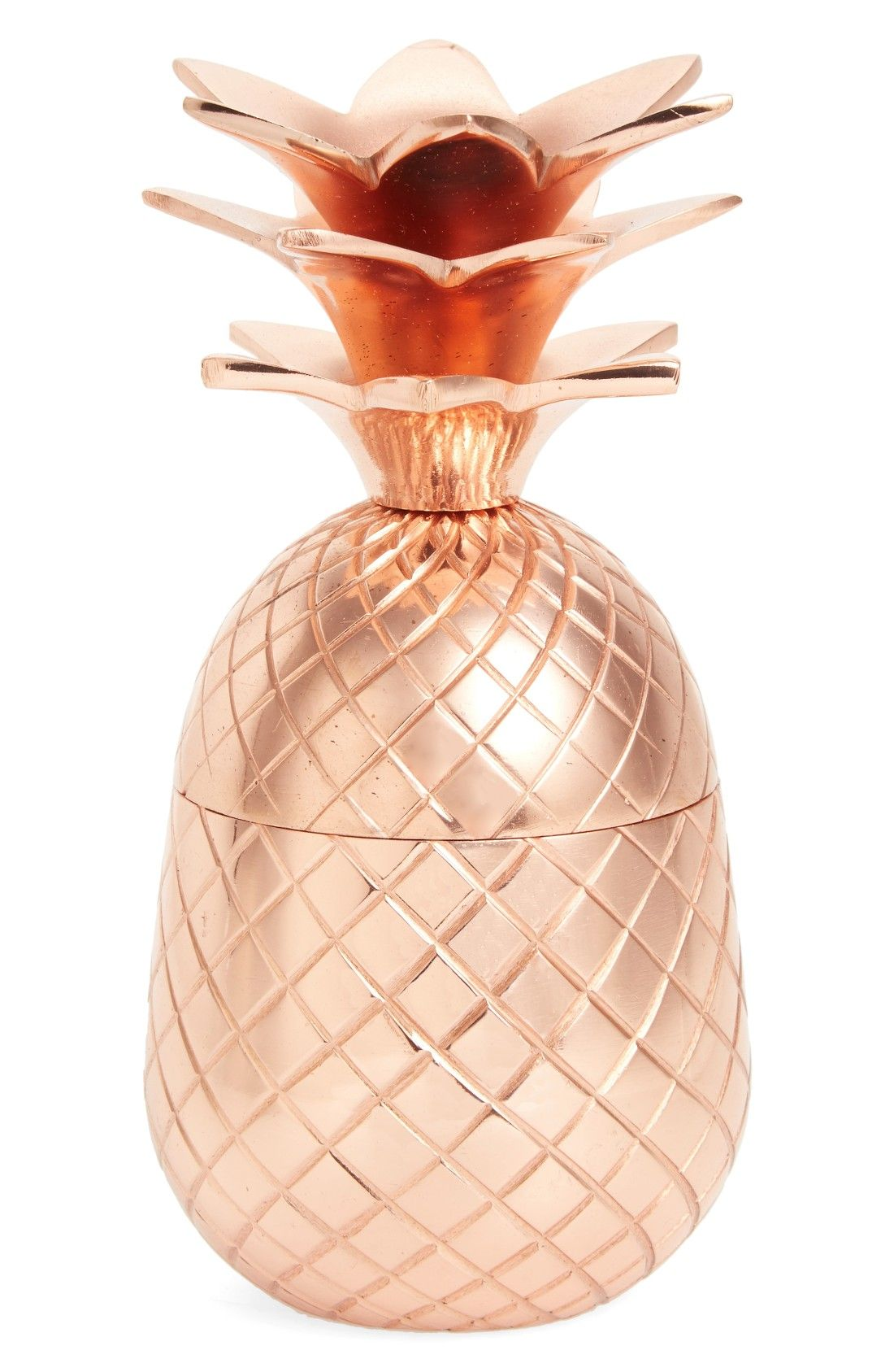 sweet pineapple objet #giftstyle