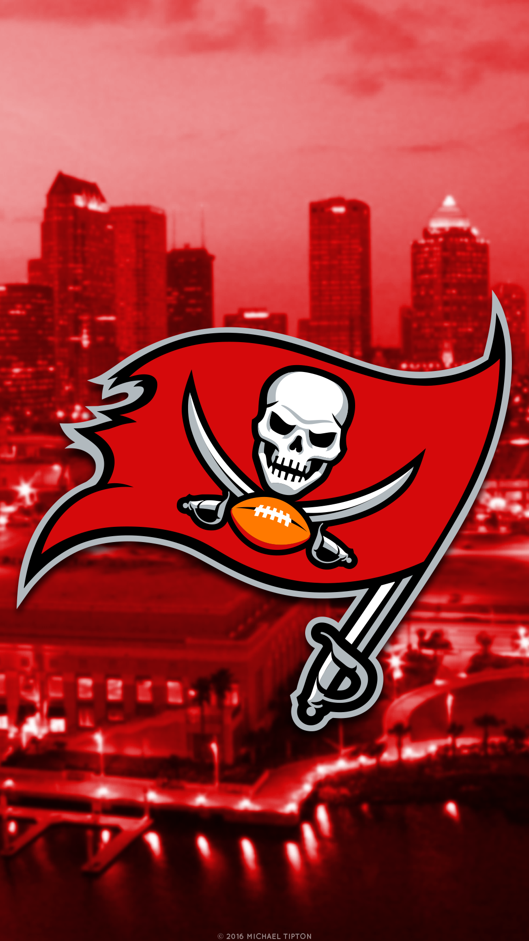 Tampa Bay Buccaneers HD Wallpapers Backgrounds Wallpaper