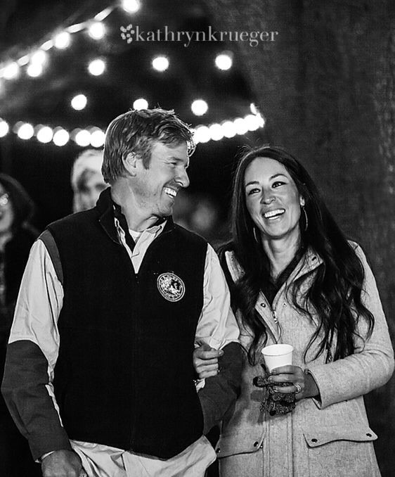 Happy Birthday Chip Turning 40 Joanna Gaines And Met