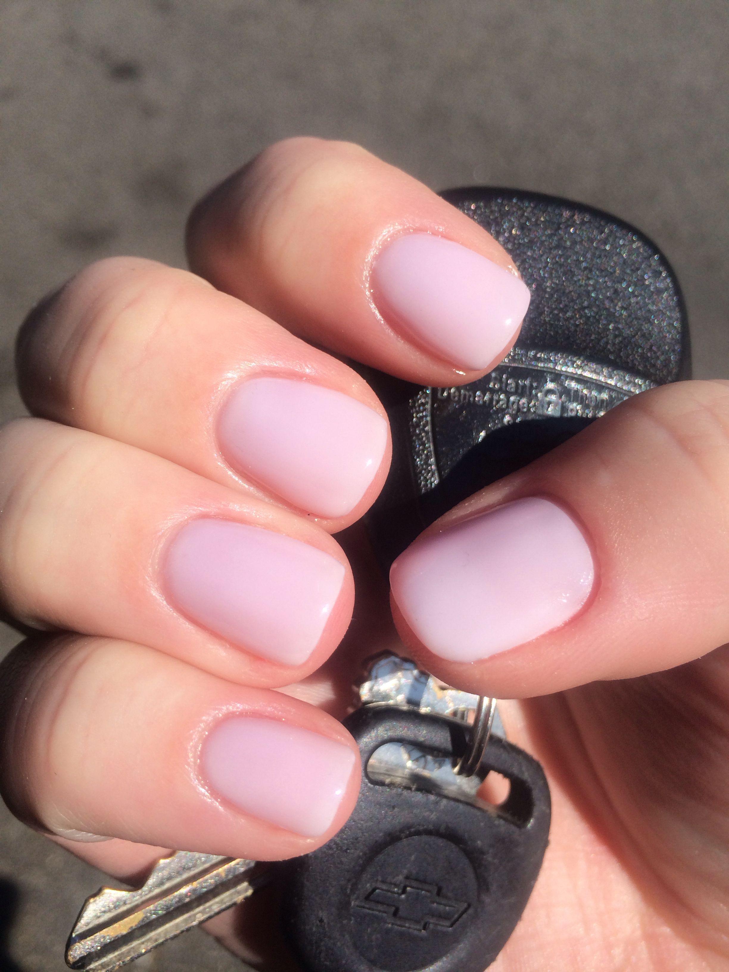 Opi donut burst my bubble gel nails pinterest opi makeup and