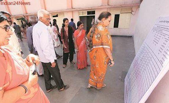 Maharashtra civic polls: 83 per cent voters across Mumbai, Pune, Nagpur welcome EC's move
