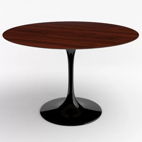 Angelica Wood Top Dining Table Reviews Allmodern Dining Table Sizes Dining Table Bases Dining Table In Kitchen