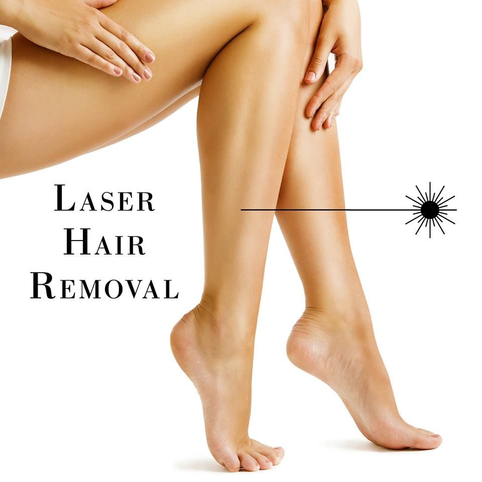 Laser Hair Removal In Delhi Of The Full Body Will Provide You The