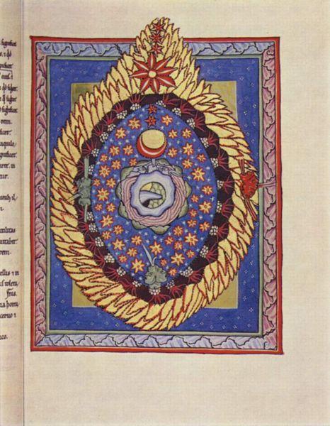 Meister des Hildegardis-Codex