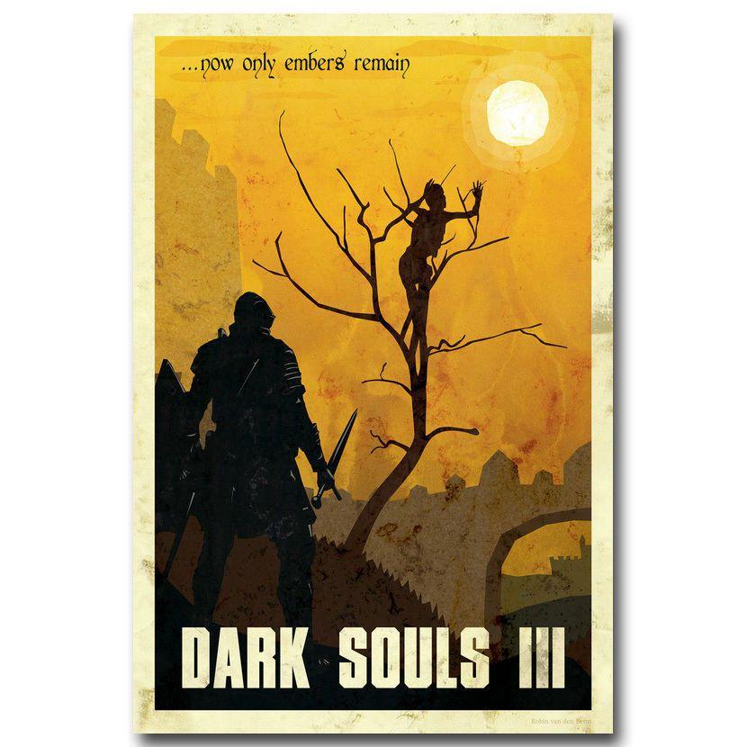 IT Hot Horror Movie Silk Fabric Poster Canvas Art Print 12x18 24x36 inch