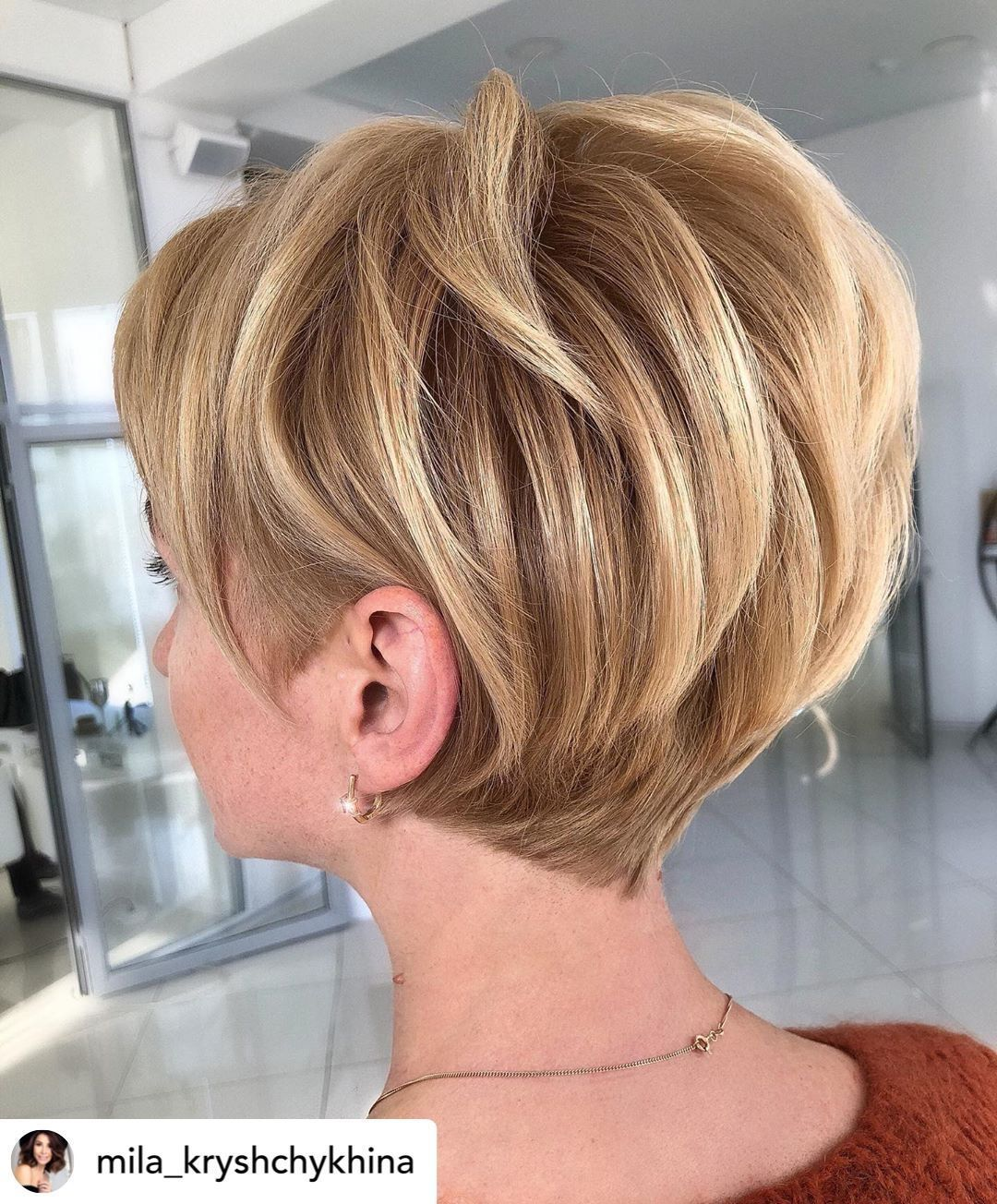 21 Pixie Haircut Styles (That Will Make You Chop Y