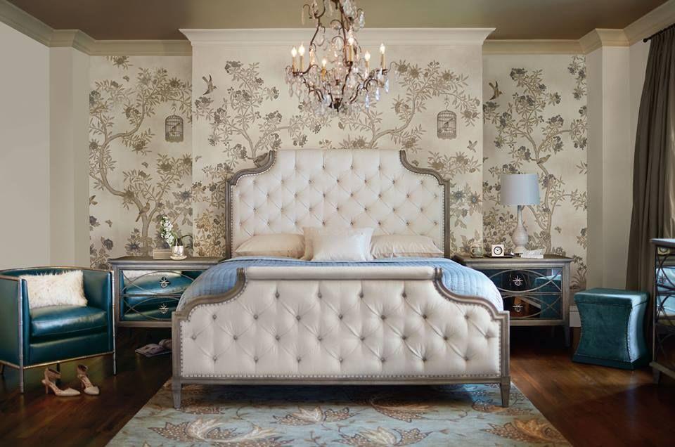 New home interior design company in arizona upholstered