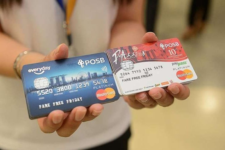 Pin On Posb Card Activation