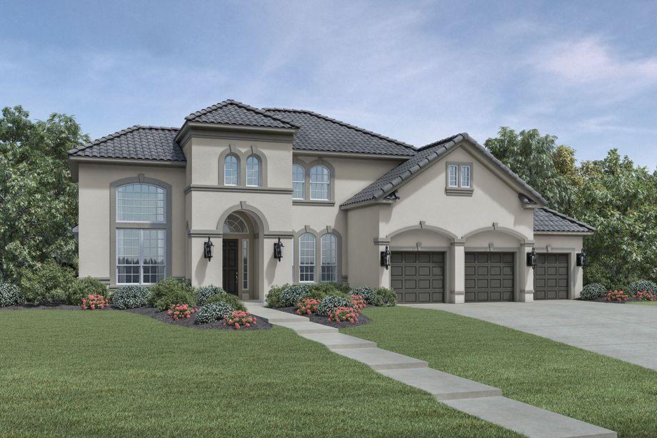 Fantastic Missouri City Tx New Homes For Sale Sienna Plantation Download Free Architecture Designs Grimeyleaguecom