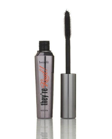 Benefit Mascara is my ultimate favourite for perfecting and volumizing lashes!