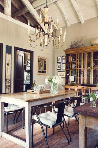 Interior Design Inspiration Rustic Chic Rustic Interior Design