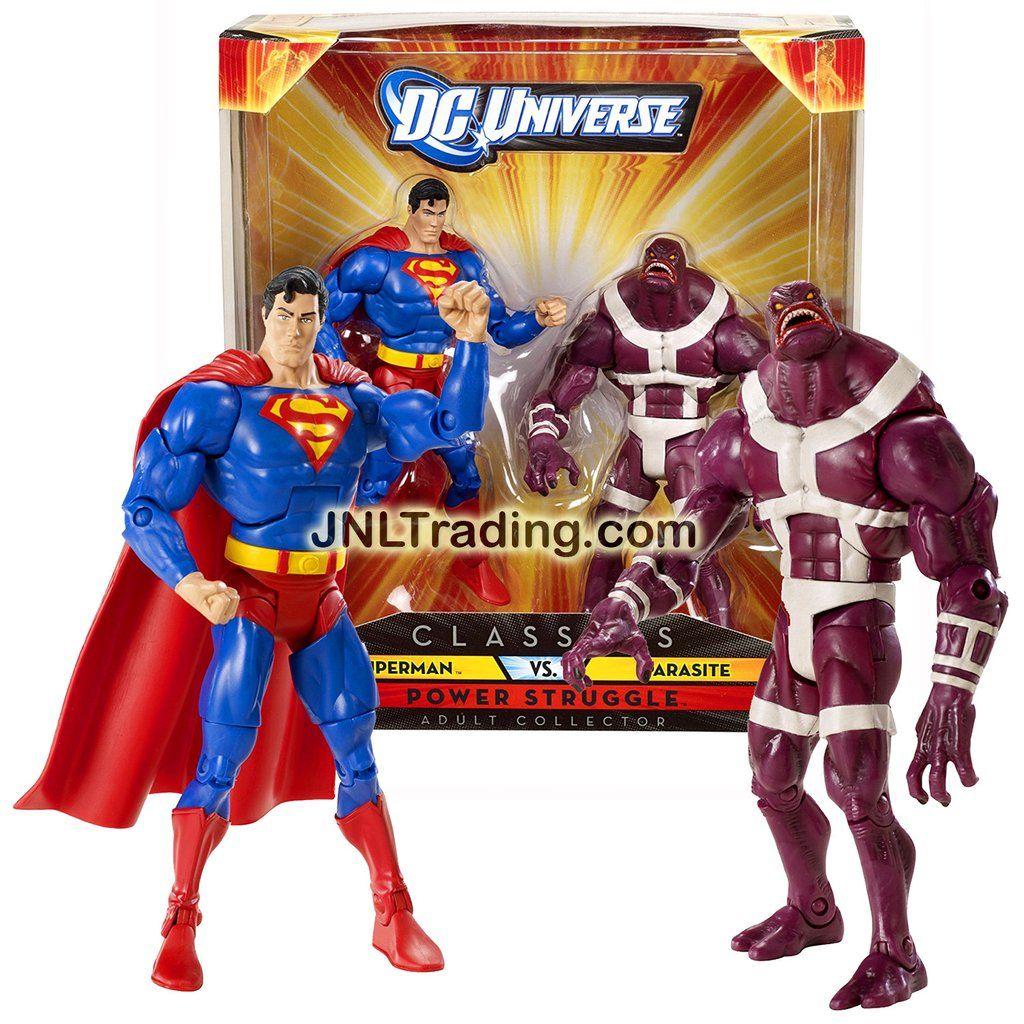 DC Multiverse Superman II GENERAL ZOD 4 inch Action Figure