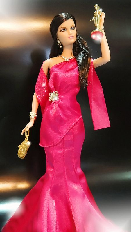 Katrina Kaif Barbie