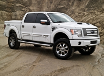 Ford F150 Ftx Tuscany I Want A Black One Like This Nv My Rides