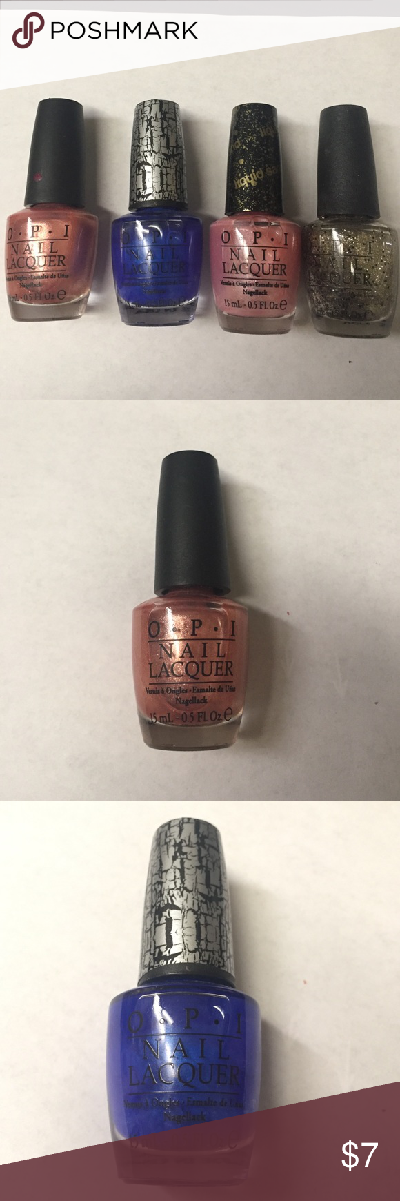 OPI NAIL POLISHES brand new | Nail polish brands, Opi nails and OPI