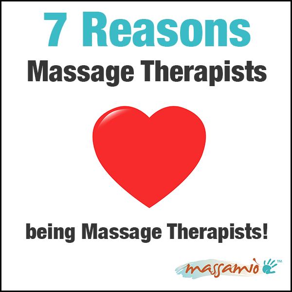 7 grunde Massage-terapeuter elsker deres job Læs dem-7748