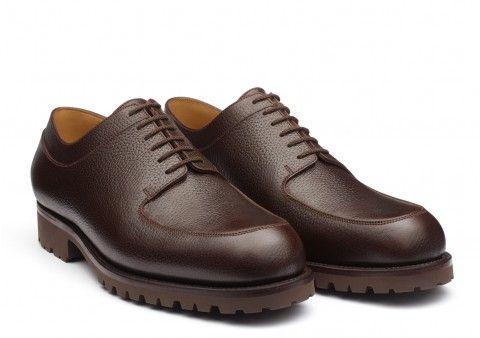 JM Weston Derby à plateau | Soulier homme, Chaussures weston