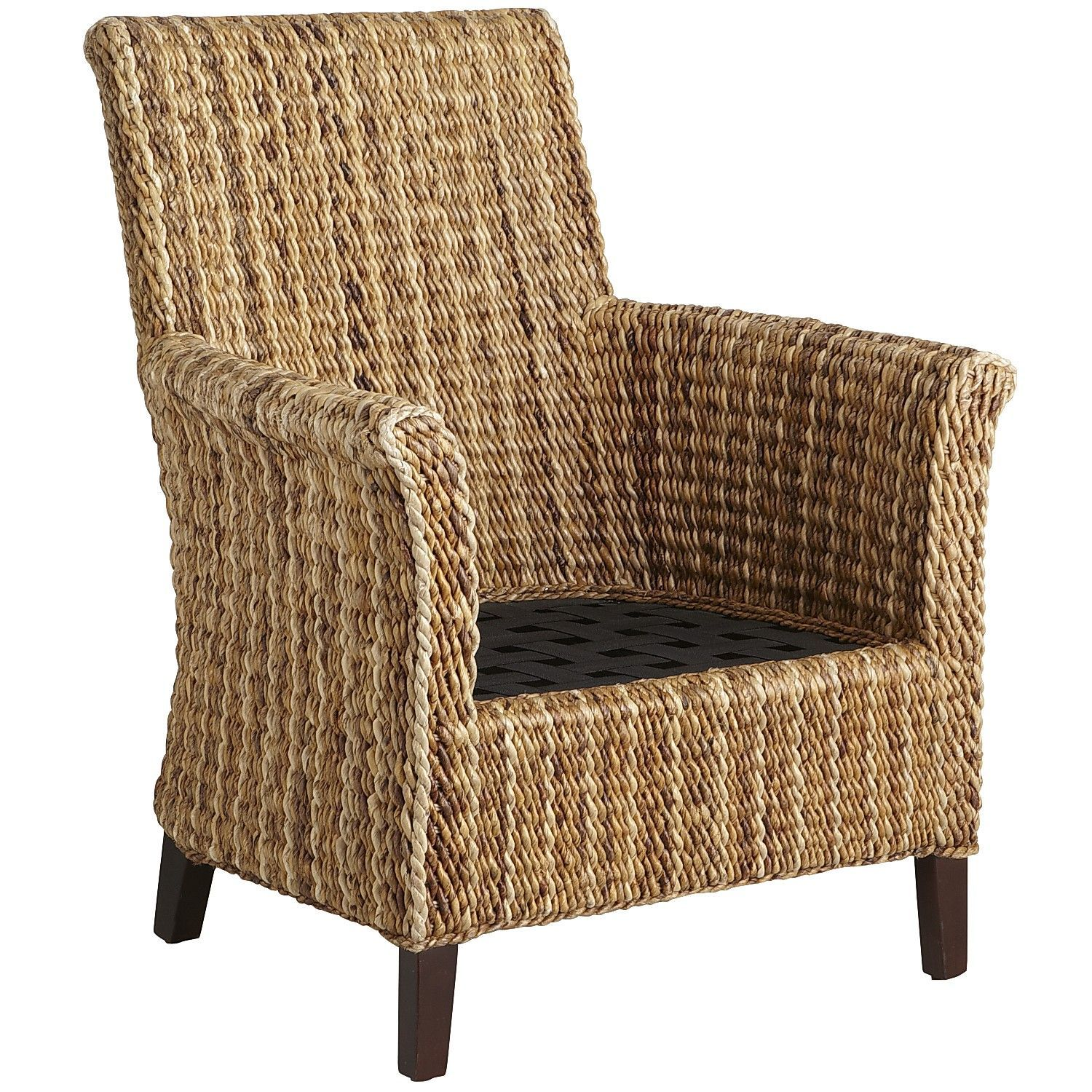 Incredible Pier 1 Banana Leaf Armchair I Would Love Two Of These For Machost Co Dining Chair Design Ideas Machostcouk