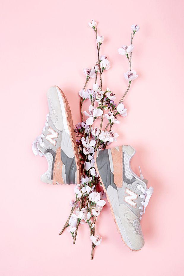 7.new balance 999 cherry blossom