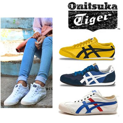 [$61.90](▽64%)[Onitsuka Tiger]☆DO NOT MISS THIS CRAZY BIG DEAL☆Only today  price☆Restock mexico66☆SUPER SALE☆ [ONITSUKA TIGER]NEW☆/free shipping ...