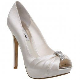 My Beautiful Wedding Day Shoes Mine Are In Silver 0 Dune Viva