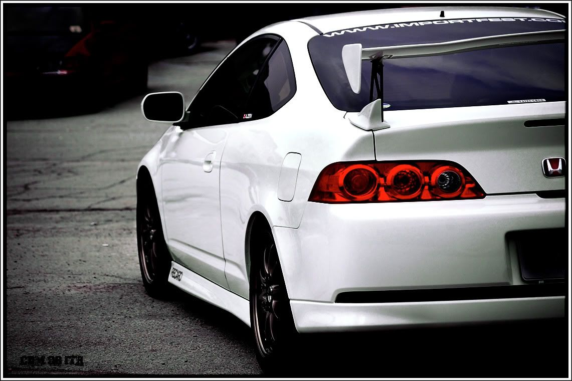 Acura Rsx Type S Specs Wallpapers Full Hd Http Hdcarwallfx